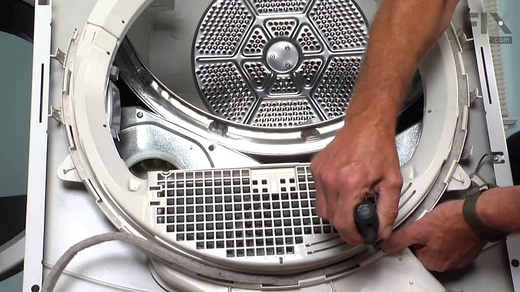 Houston Washer Repair Service