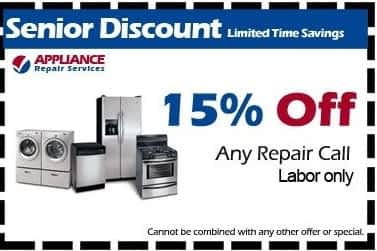 Contact Affordable Appliance Repair