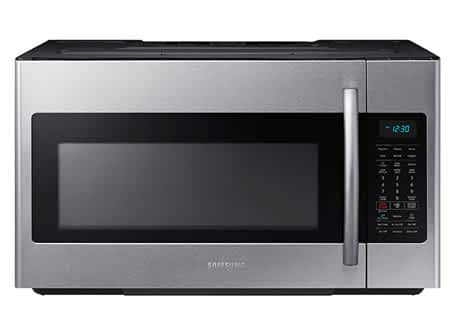 Houston Microwave oven repair services