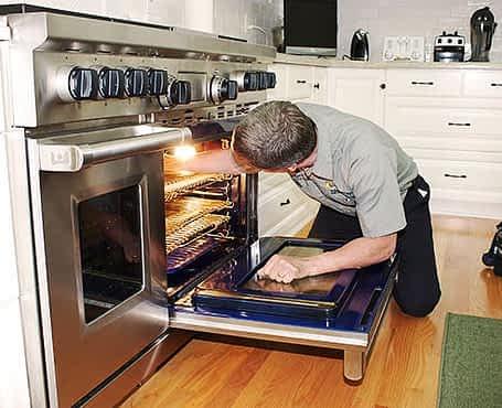 Houston Affordable Refrigerator Repair