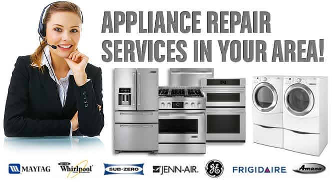 Houston Affordable Refrigerator Repair