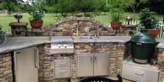 Outdoor Kitchen Appliances Repair