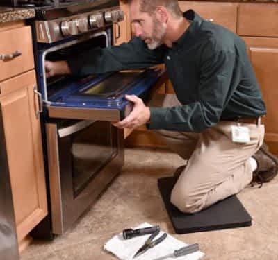 Houston Appliance Repair FAQ